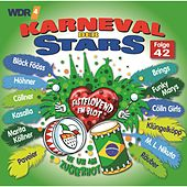 Karneval der Stars 42 von Various Artists