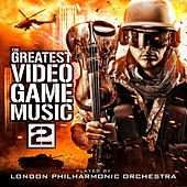 The Greatest Video Game Music 2 by Various Artists
