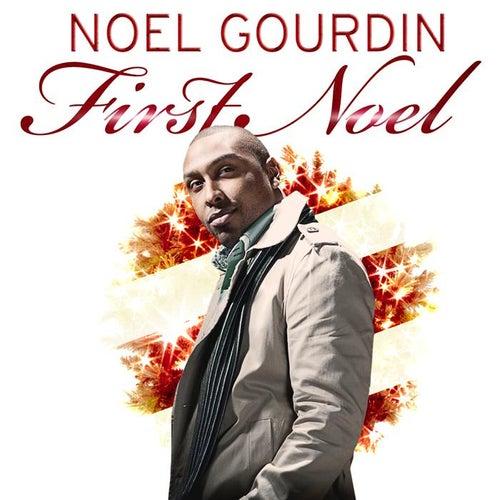 First Noel by Noel Gourdin