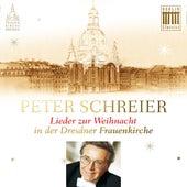 Lieder zur Weihnacht in der Dresdner Frauenkirche von Peter Schreier