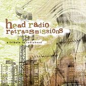 Head Radio Retransmissions - A Tribute to Radiohead de Various Artists