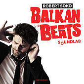 BalkanBeats Soundlab de Various Artists