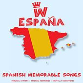 W España (Spanish Memorable Songs) de Various Artists