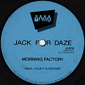Anna Logue's Sleepover by Morning Factory