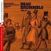 Vol. 44 (Digitally Remastered) de The Beau Brummels