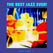 The Best Jazz Ever! Vol. 1 fra Various Artists