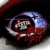 Livewire Records Presents: Red Eye Flight by Stevie Joe