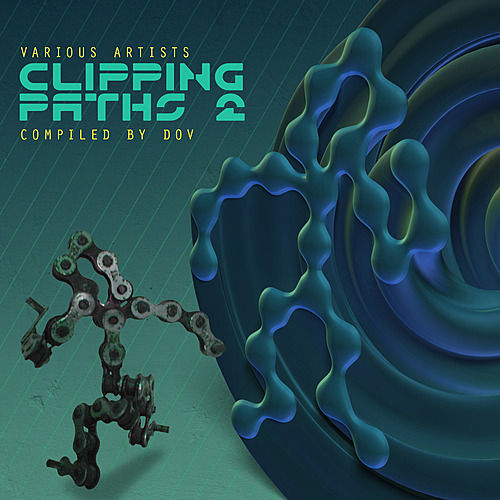 Clipping Paths 2: Compiled By Dov by Various Artists