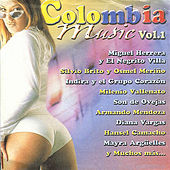 Colombia Music, Vol. 1 de Various Artists