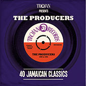 Trojan Presents: The Producers von Various Artists
