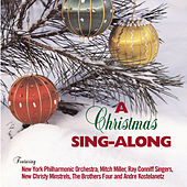 A Christmas Sing-along de Various Artists