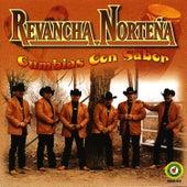Cumbias Con Sabor by Revancha Norteña