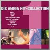 AMIGA-Hit-Collection Vol. 1 von Various Artists