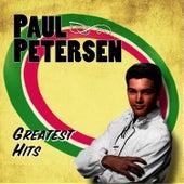 Greatest Hits de Paul Petersen
