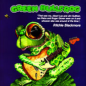 Green Bullfrog de Ritchie Blackmore