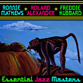 Essential Jazz Masters by Freddie Hubbard