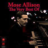 The Very Best Of de Mose Allison