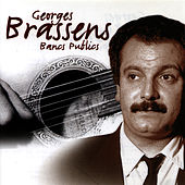 The Most Beautiful Songs Of Georges Brassens de Georges Brassens