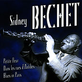The Most Beautiful Songs Of Sidney Bechet de Sidney Bechet