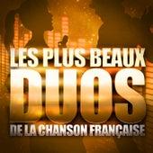 Les Plus Beaux Duos De La Chanson Française de Various Artists