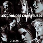 Les Grandes Chanteuses Vol. 2 de Various Artists