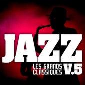 Les Grands Classiques Du Jazz Vol. 5 de Various Artists