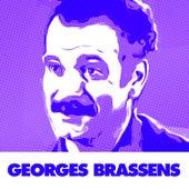 52 Succès De La Chanson Française Par Georges Brassens de Georges Brassens