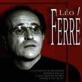 Les Plus Belles Chansons De Léo Ferré de Leo Ferre