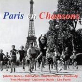 Paris En Chansons de Various Artists