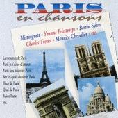 Paris En Chansons by Various Artists