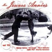 Mes Jeunes Années Vol. 10 de Various Artists