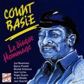 Le Disque Hommage de Count Basie