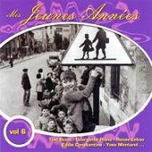 Mes Jeunes Années Vol. 6 by Various Artists