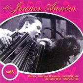 Mes Jeunes Années Vol. 8 by Various Artists