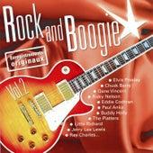 Rock And Boogie Vol. 2 de Various Artists