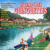 Le Temps Des Guinguettes by Various Artists