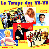Le temps des yéyés de Various Artists