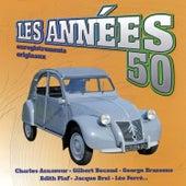 Les Années 50 Vol. 4 (Enregistrements Originaux) de Various Artists