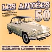 Les Années 50 Vol. 5 (Enregistrements Originaux) by Various Artists