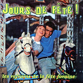 Jours De Fête ! de Various Artists