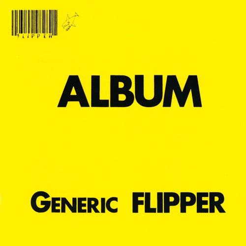 Album - Generic Flipper by Flipper