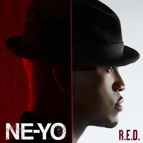 R.E.D. by Ne-Yo