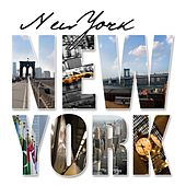 New York Essential Club Guide 2012 - EP de Various Artists