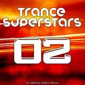 Trance Superstars Vol. 2 - EP von Various Artists