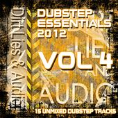 Dubstep Essentials 2012 Vol.4 - EP von Various Artists