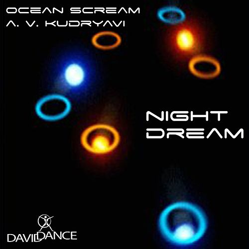 Night Dream by A.V.Kudryavi