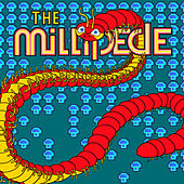 The Millipede by millipede