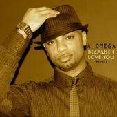 Because I Love You (Remix) von Omega