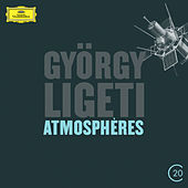Ligeti: Atmosphères de Various Artists