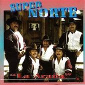 La Araña by Super Norte